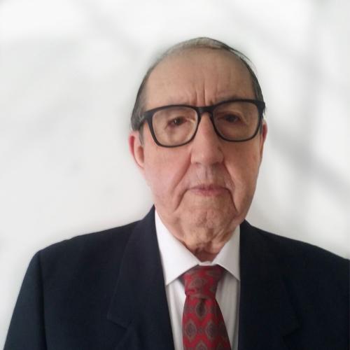Oswaldo B. Oliveira